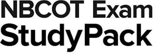 NBCOT EXAM STUDY PACK