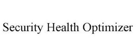 SECURITY HEALTH OPTIMIZER