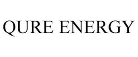 QURE ENERGY