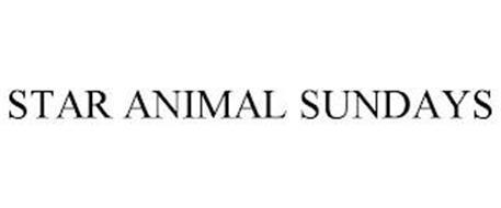 STAR ANIMAL SUNDAYS