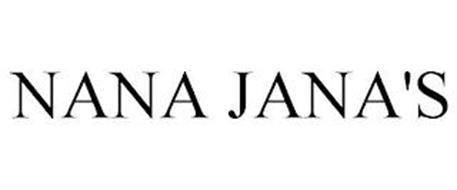NANA JANA'S