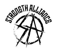 STRENGTH ALLIANCE SA