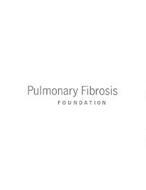PULMONARY FIBROSIS FOUNDATION