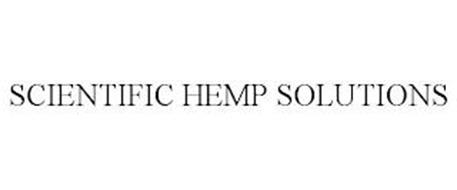SCIENTIFIC HEMP SOLUTIONS
