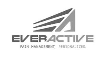 EA EVERACTIVE PAIN MANAGEMENT, PERSONALIZED.