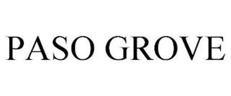 PASO GROVE