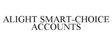ALIGHT SMART-CHOICE ACCOUNTS