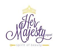 HER MAJESTY PAGEANT SPIRIT OF BEAUTY