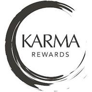 KARMA REWARDS