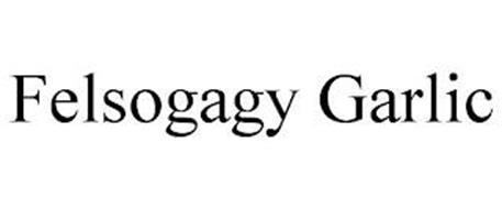 FELSOGAGY GARLIC