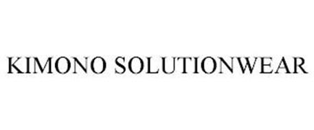 KIMONO SOLUTIONWEAR