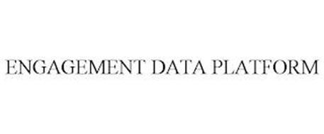 ENGAGEMENT DATA PLATFORM