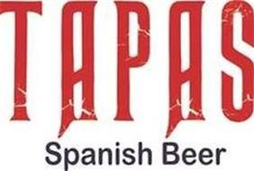TAPAS SPANISH BEER