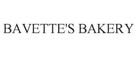 BAVETTE'S BAKERY