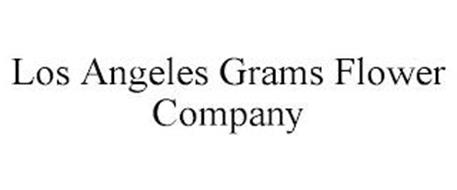 LOS ANGELES GRAMS FLOWER COMPANY