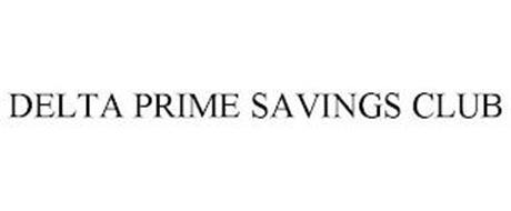 DELTA PRIME SAVINGS CLUB