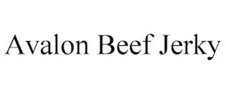 AVALON BEEF JERKY