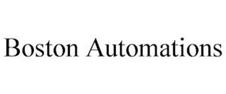 BOSTON AUTOMATIONS
