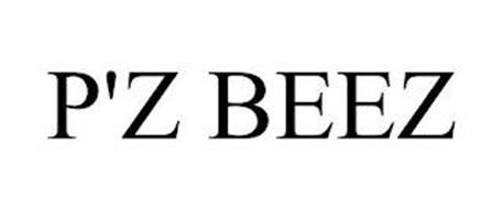 P'Z BEEZ