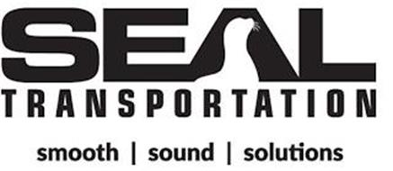 SEAL TRANSPORTATION SMOOTH SOUND SOLUTIONS