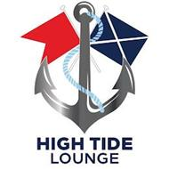 HIGH TIDE LOUNGE