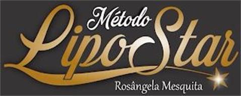 MÉTODO LIPO STAR ROSÂNGELA MESQUITA