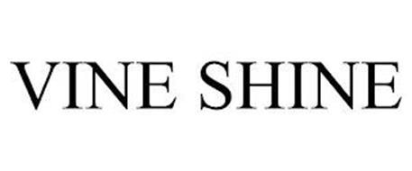 VINE SHINE