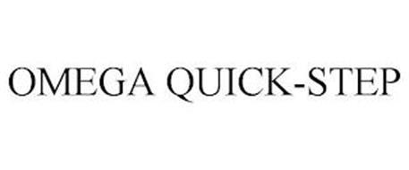 OMEGA QUICK-STEP
