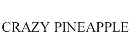 CRAZY PINEAPPLE
