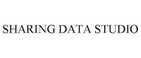 SHARING DATA STUDIO
