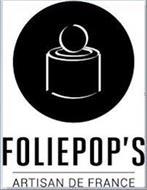 FOLIEPOP'S ARTISAN DE FRANCE