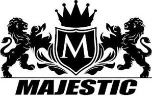 M MAJESTIC