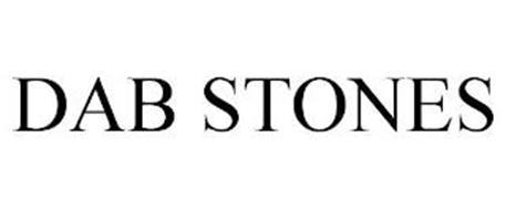 DAB STONES