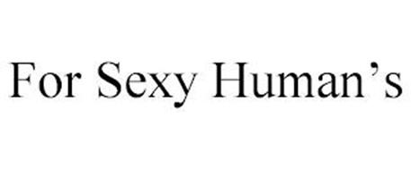 FOR SEXY HUMAN'S