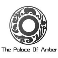 THE PALACE OF AMBER
