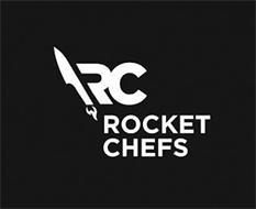 RC ROCKET CHEFS