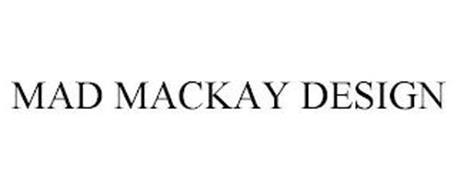 MAD MACKAY DESIGN
