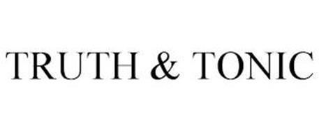 TRUTH & TONIC