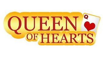 QUEEN OF HEARTS Q