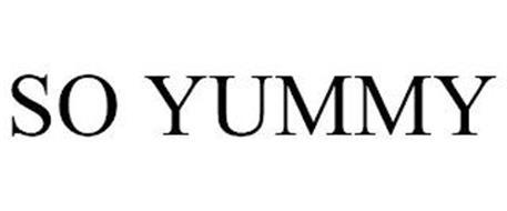 SO YUMMY