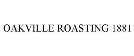 OAKVILLE ROASTING 1881