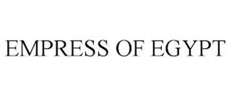 EMPRESS OF EGYPT