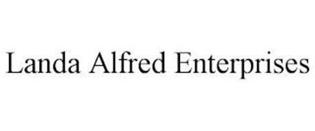 LANDA ALFRED ENTERPRISES