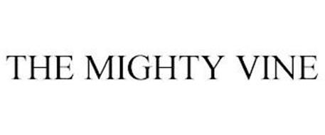 THE MIGHTY VINE