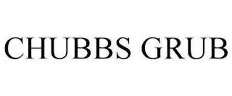 CHUBBS GRUB
