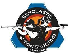 SCHOLASTIC ACTION SHOOTING PROGRAM
