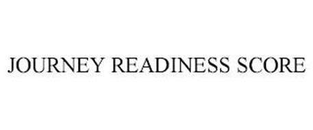 JOURNEY READINESS SCORE