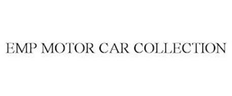 EMP MOTOR CAR COLLECTION