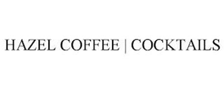 HAZEL COFFEE | COCKTAILS