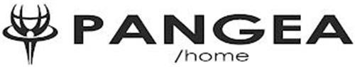 PANGEA /HOME